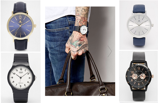 13 Watches for Men under $30