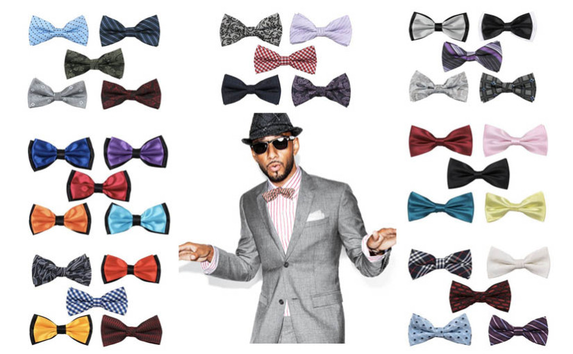 5-Pack Bow Tie Bundles only $10.99