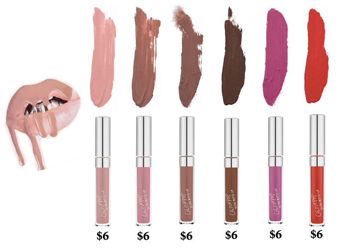 Best Kylie Lip Kit by Kylie Jenner Alternatives