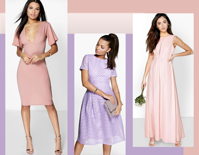 perfect wedding guest dresses