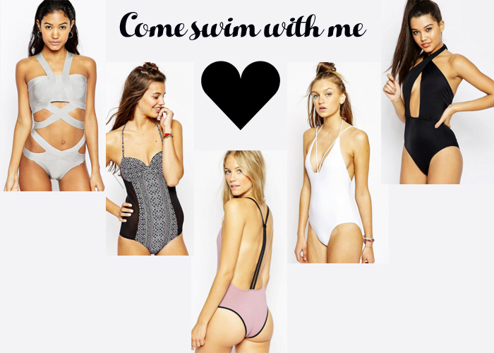 The hottest high end swimsuits under $50